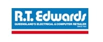 R.T. Edwards logo