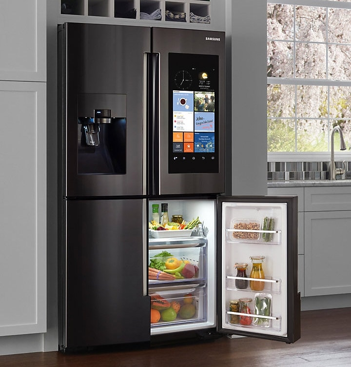 Refrigerators: Problems and Solutions: Appliance Repair Huntington Beach