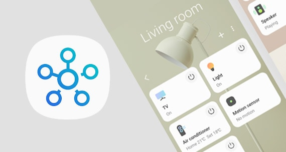 smartThings apps