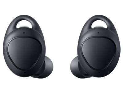 Gear IconX (2018)