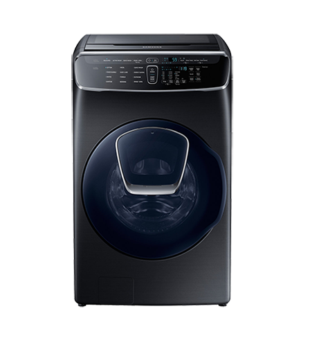Samsung FlexWash™ Washing Machine