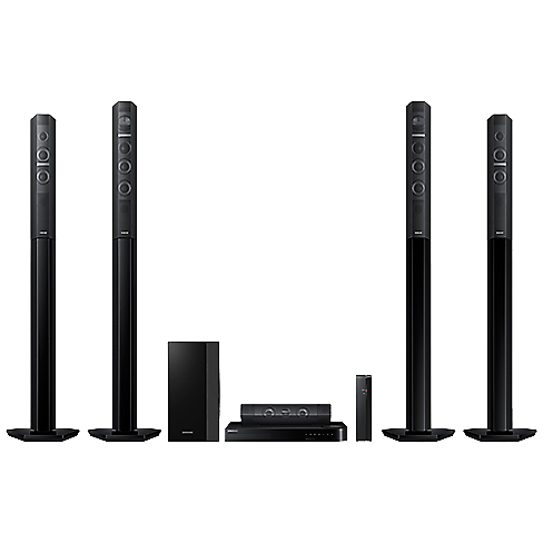 Samsung Home Entertainment Set