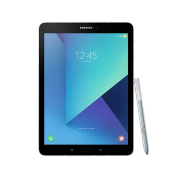 Een productafbeelding van Samsung Business Tablets