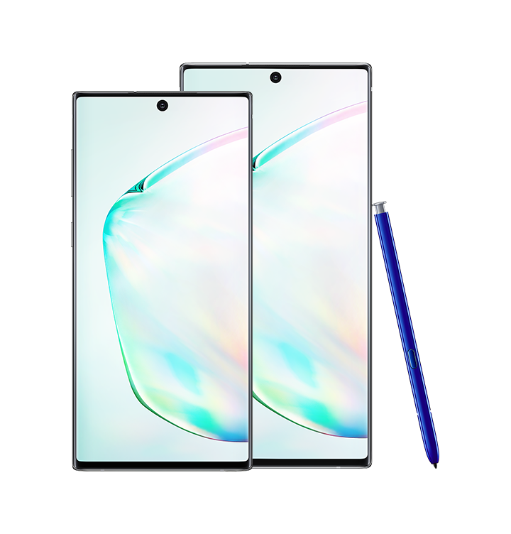 galaxy note10 et note10+