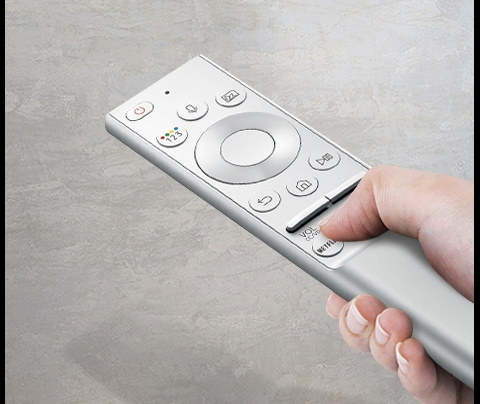 Samsung One Remote Control 2019