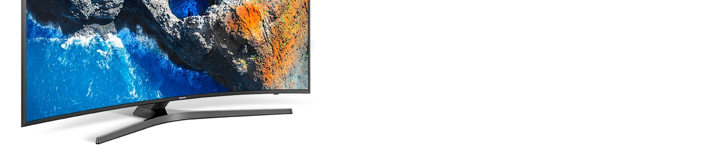 Samsung UHD Smart TV
