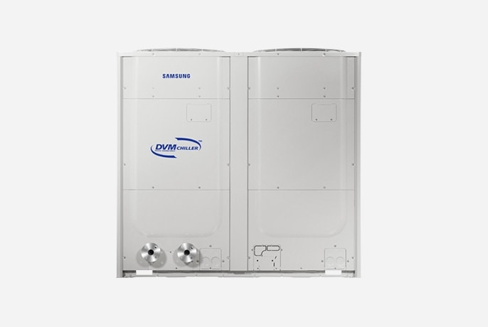 Kлиматиците на Samsung Climate Air Care (DVM) Chiller