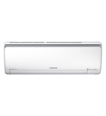 Ar-condicionado Samsung Digital Inverter Branco