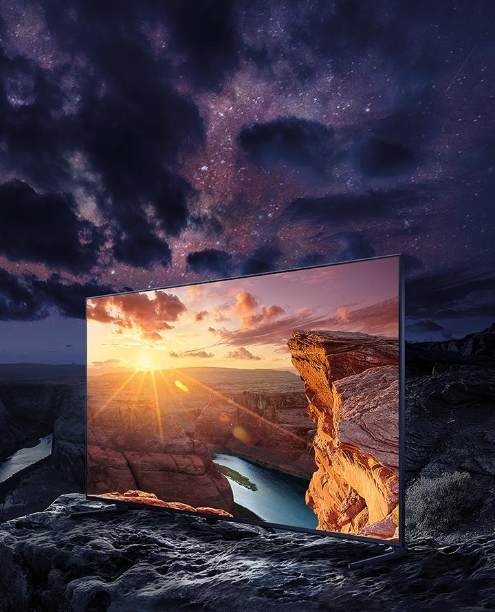 Samsung Brasil | Celulares & Tablets | TV & Áudio