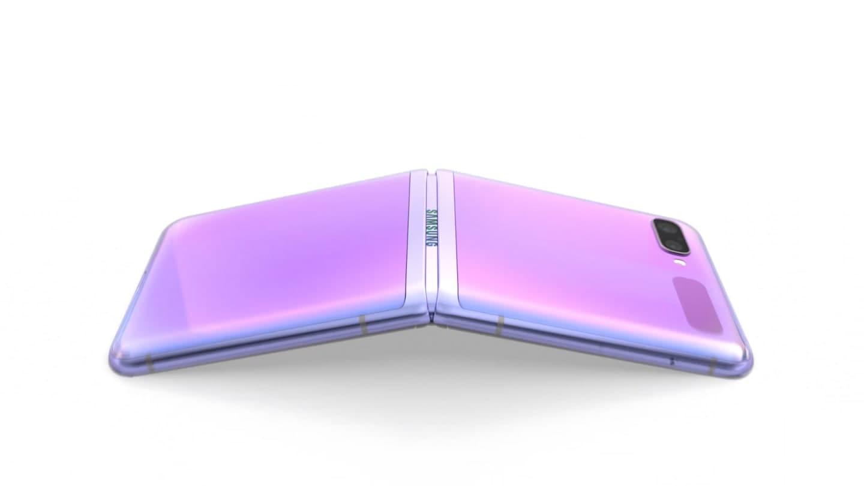 Samsung Galaxy Z Flip | Samsung BR