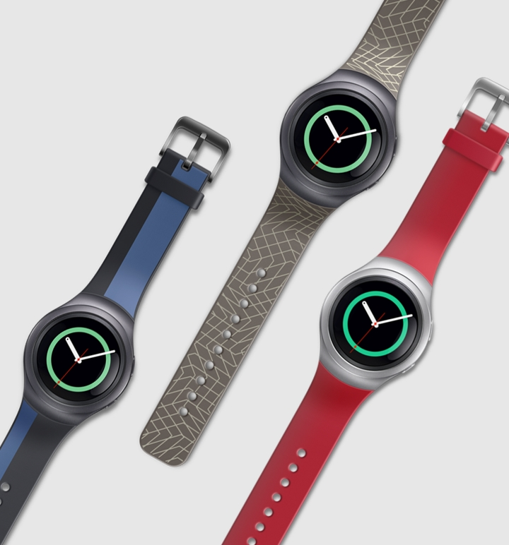 Samsung Wearable Accessories