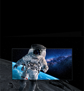 Introducing the New QLED 8K TV