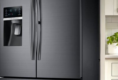 Samsung Refrigerator - Unusual Noises From the Back of the Unit