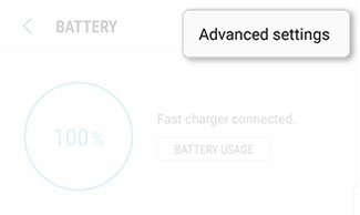 Galaxy S9 - How do I charge my Samsung Galaxy S9 (SM-G960W)?