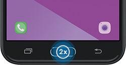 Galaxy J3 Prime - Take a Photo or a Selfie (SM-J327W