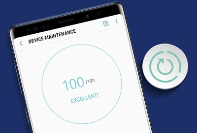Galaxy Note9 - Maintenance Settings to Keep Your Phone From Slowing Down (SM-N960W)