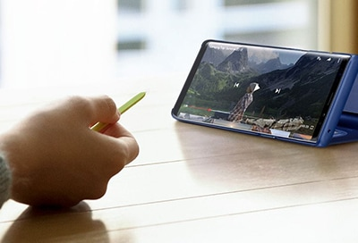 Galaxy Note9 - Signs Your Note9 S Pen Isn't Paired (SM-N960W)