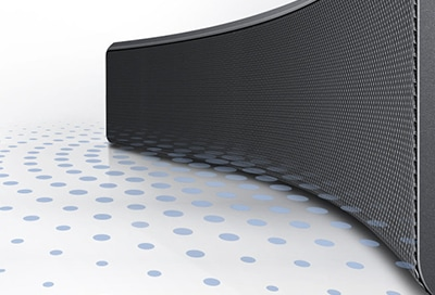 Samsung Soundbar – No sound from the soundbar