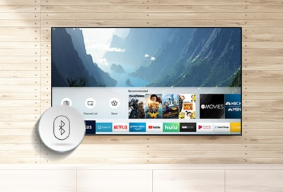 Samsung TV - Bluetooth Compatibility and Troubleshooting | Samsung