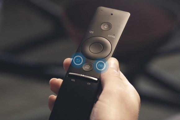 Samsung TV - Troubleshoot the Remote | Samsung Support CA