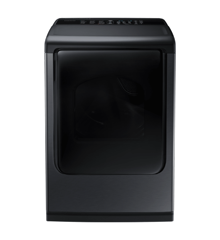 Dryer with MultiSteam™, 7.4 cu.ft