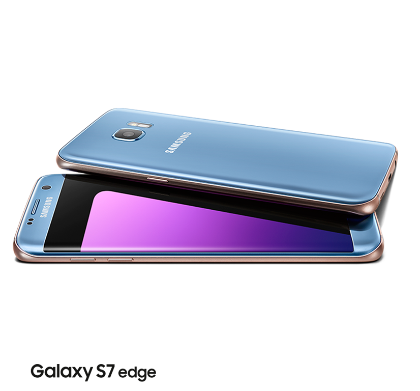 Samsung Galaxy S7 edge | S7