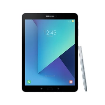 Produktabbildung eines Samsung Business Tablets