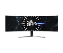"49"" Curved Gaming Monitor CRG90"