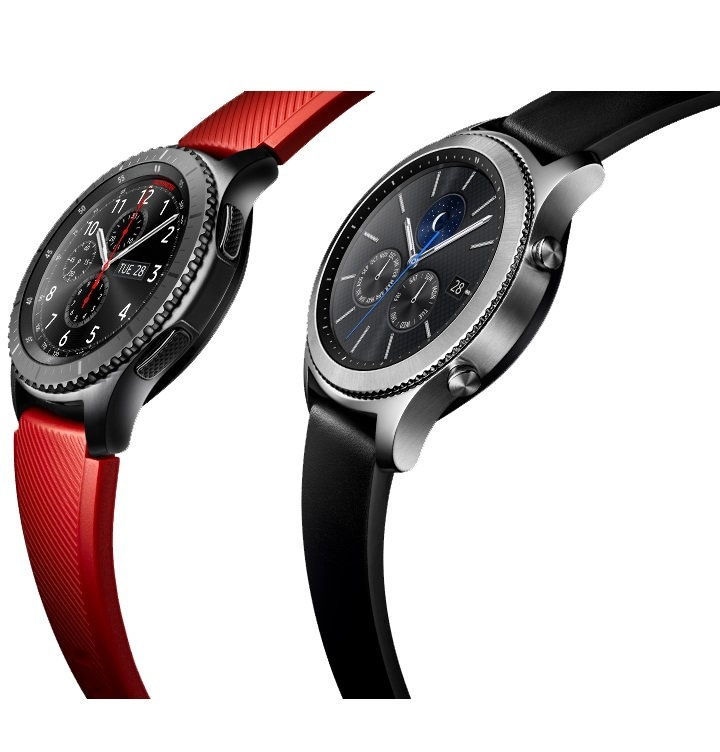 Samsung Wearables