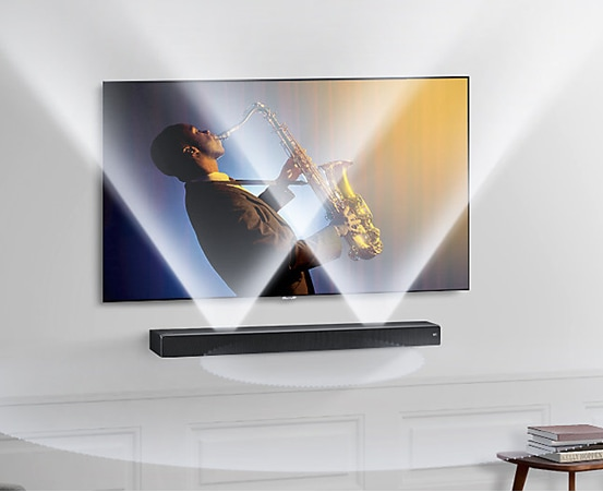 Barra de sonido HW-M450 - Kit Surround Sound