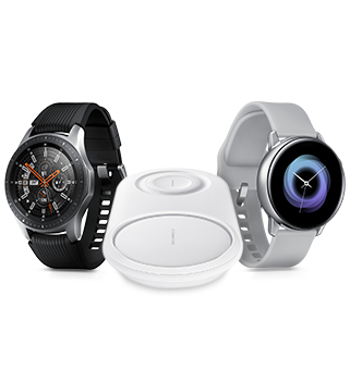Galaxy Watch I Galaxy Watch Active