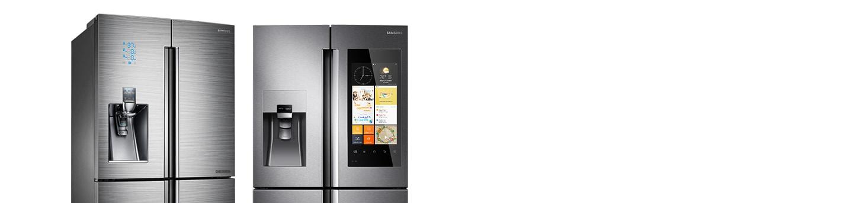 Kühl- und Gefriergeräte: modern & sparsam | Samsung DE