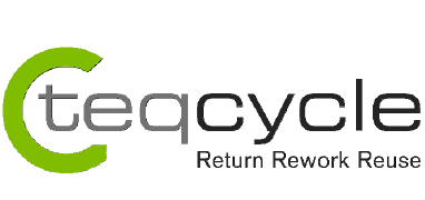 Teqcycle logo