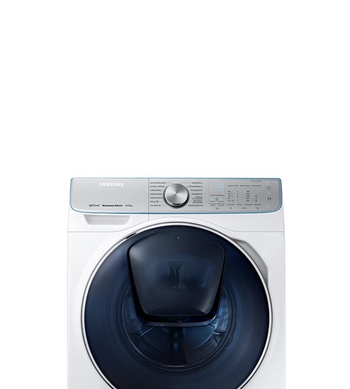 Wählen und kaufen Sie Ihre Samsung-Waschmaschine | Samsung DE