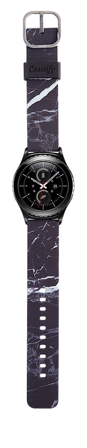 Gear S2 with casetify band 2