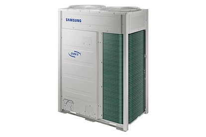 Samsung Kliimaseade Kliima Air Care VRF DVM S Outdoor