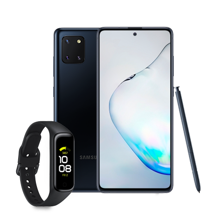 Galaxy Note10 Lite + Regalo Galaxy Fit2