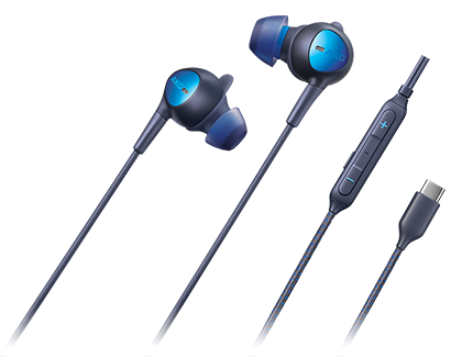 Auriculares Note10 AKG