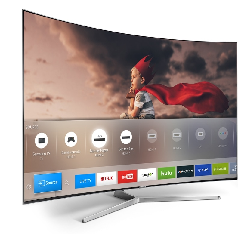 Samsung TV | Euro Palace Casino Blog