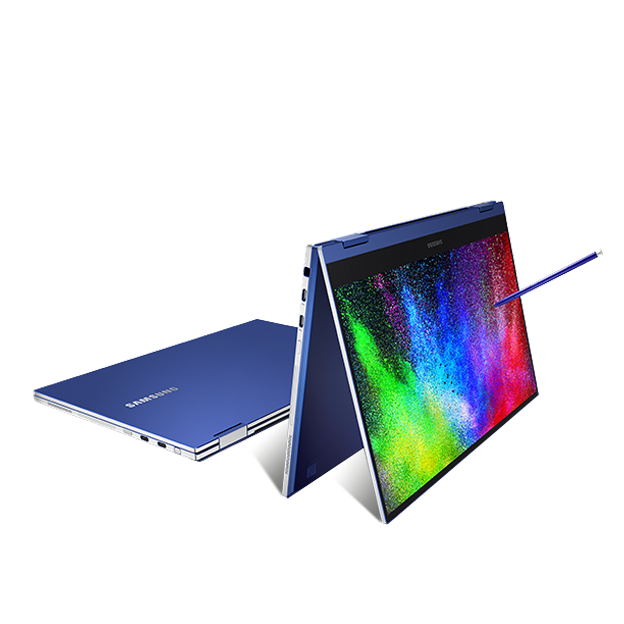 Samsung Galaxy Book is new computing device which liberates you to achieve flexibility from anywhere