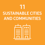 Image représentative duSDG sustainable cities and communities