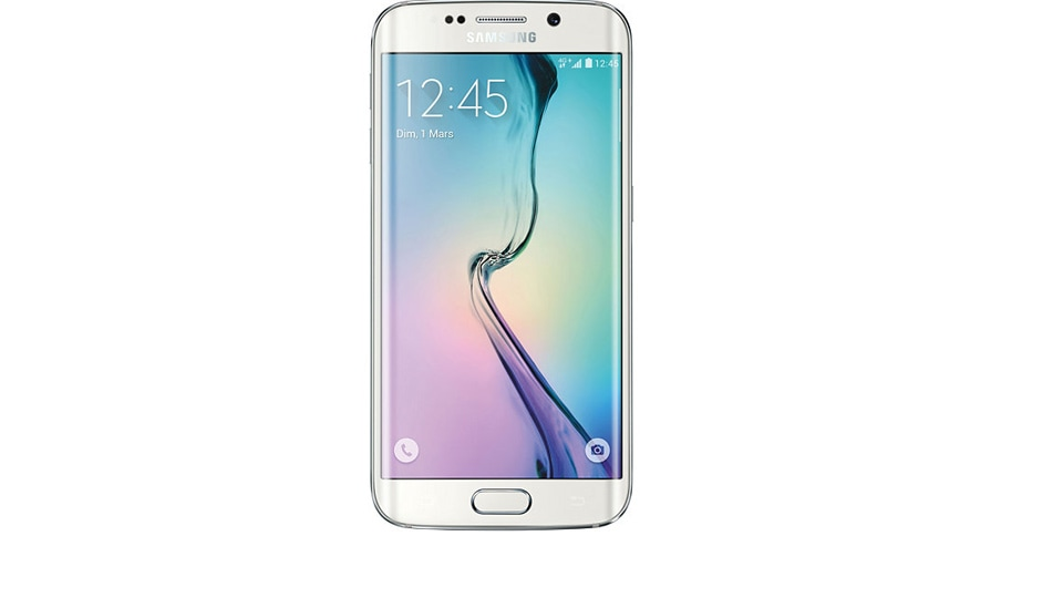 Galaxy S6 edge 64Go