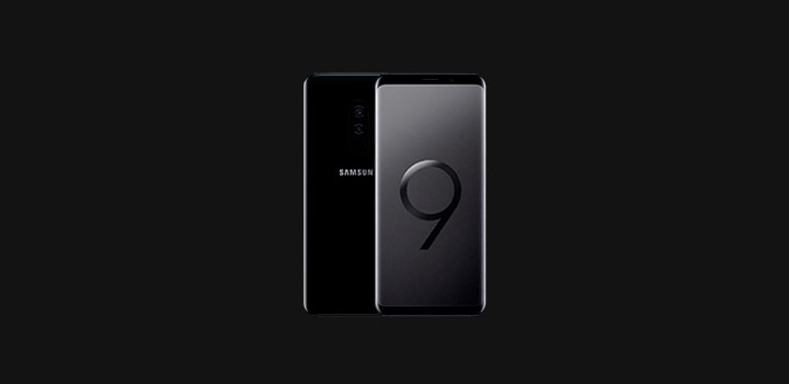 Image of Galaxy S9
