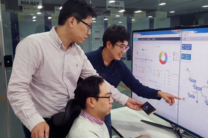 Samsung Completes SDN-enabled EPC Proof of Concept with SK Telecom
