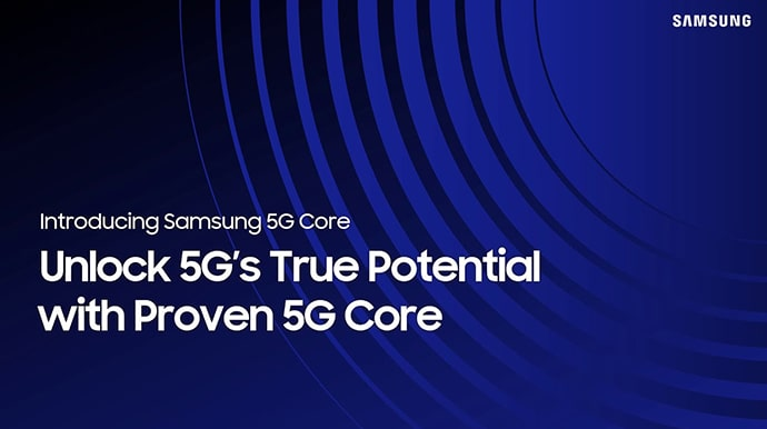 Video - Unlocking 5G's True Potential with Proven 5G Core
