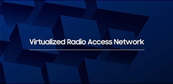 Virtualized Radio Access Network