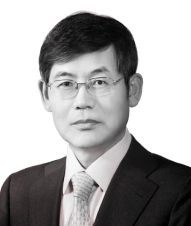 Profile image of Sang-Hoon Lee, Chairman of the Board