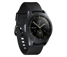 Galaxy Watch 42mm (BT) Black