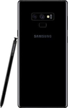 Samsung Galaxy Note 9 Specs - 4000 mAh Battery & Dual SIM