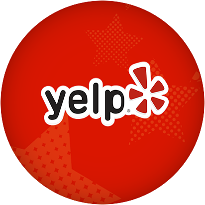 Yelp for Gear app GUI